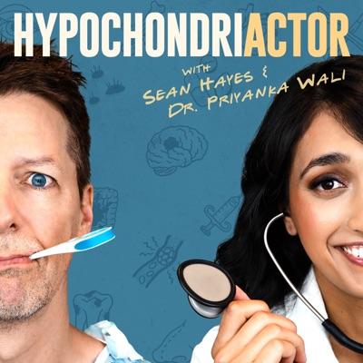 HypochondriActor:Hazy Mills Network