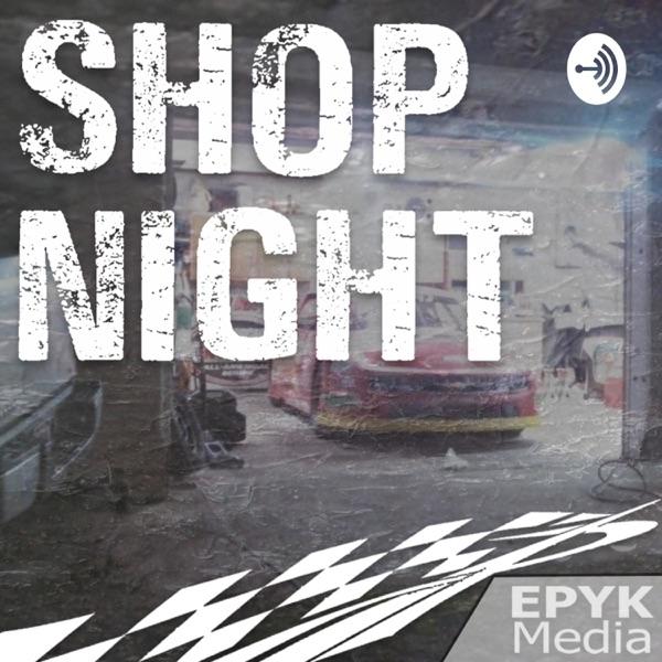 Shop Night