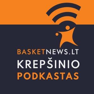 BasketNews.lt podkastas