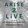Arise 2 Live Podcast artwork