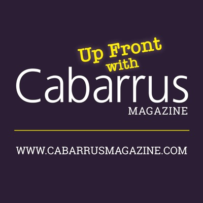 Up Front with Cabarrus Magazine