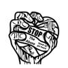 Healing a heart podcast  artwork