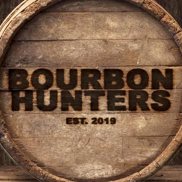 The Bourbon Hunters Podcast Artwork