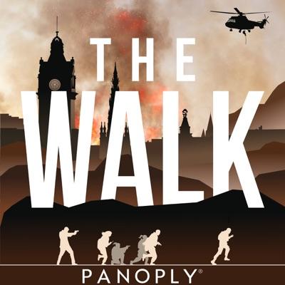 The Walk:Panoply / Naomi Alderman / Six To Start