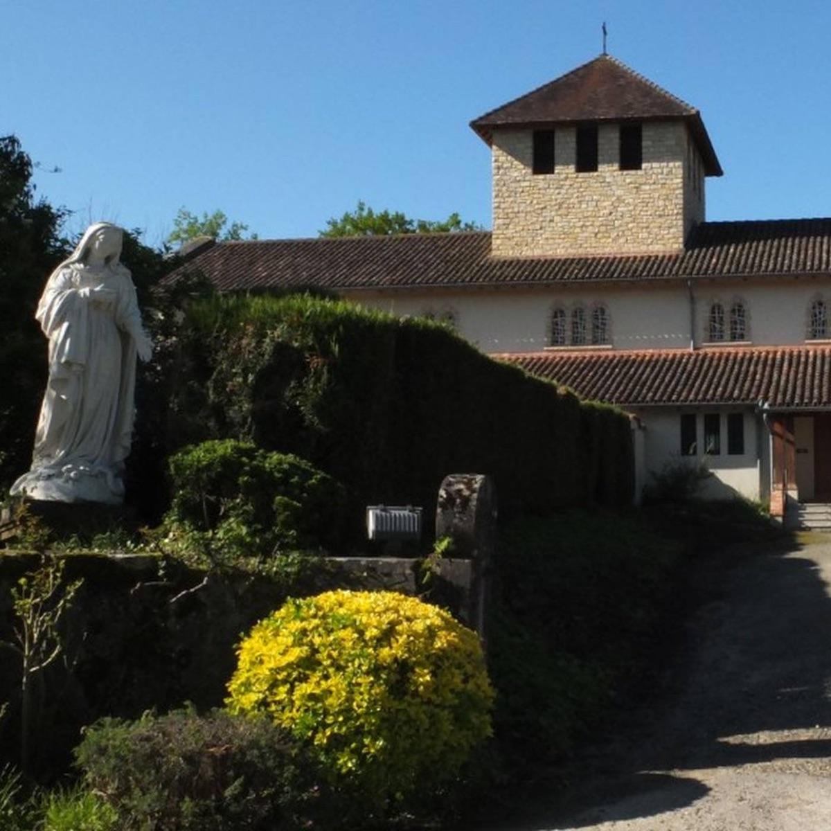 Père Marie Dominique Molinié op