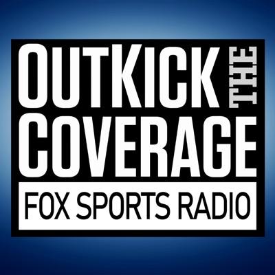 Outkick the Coverage:Fox Sports Radio
