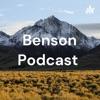 Benson Podcast  artwork