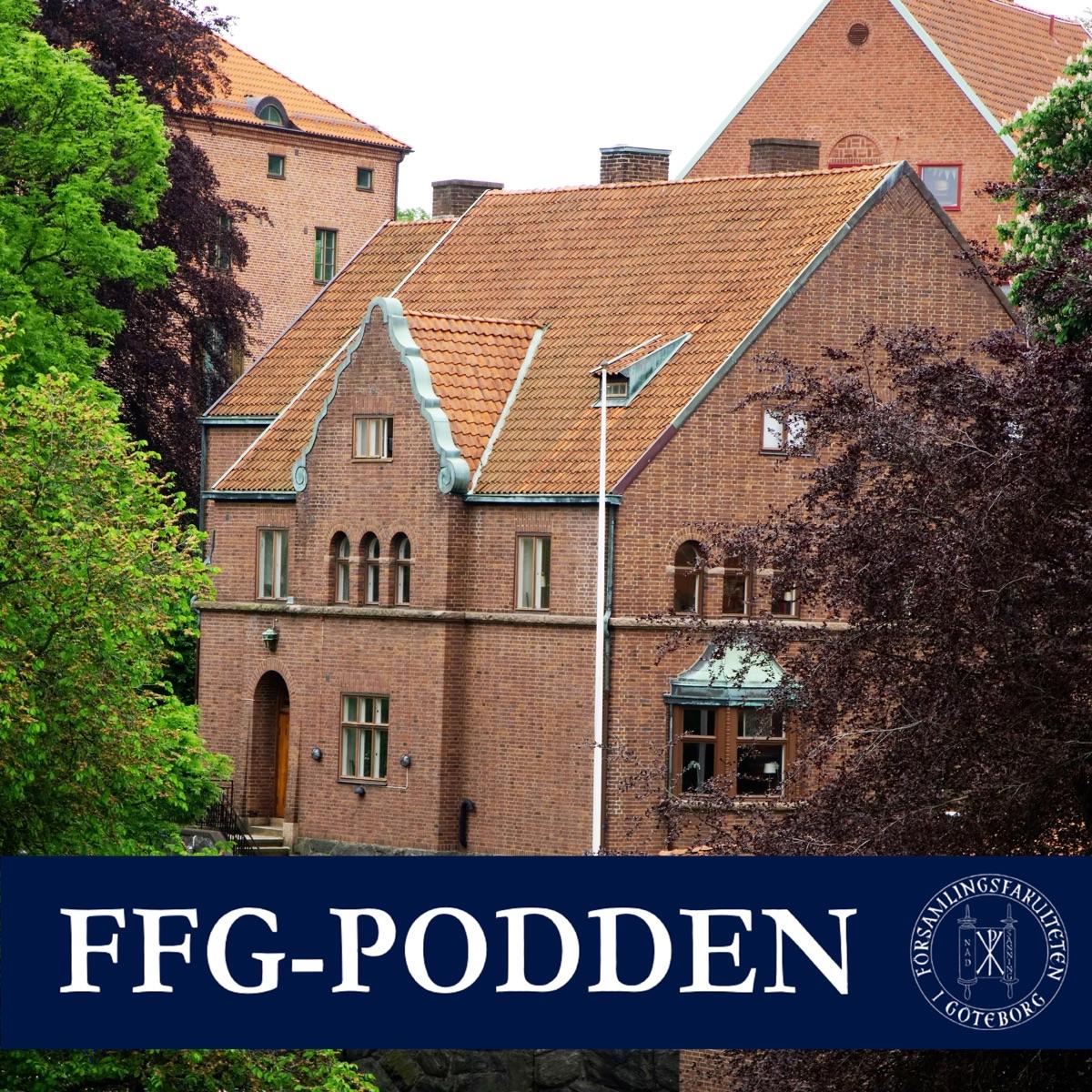"""124. Föredrag: """"Guds rike – Svea rike"""", Torbjörn Johansson"""