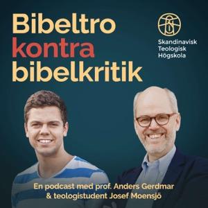 Bibeltro kontra bibelkritik