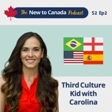 Third Culture Kid   Carolina from Brazil, UK and beyond