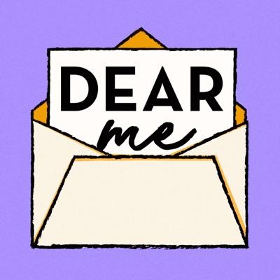 Dear Me:Katy Wix and Adam Drake