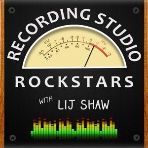 Recording Studio Rockstars