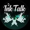 Ink Talk artwork