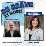 Episode 126: Julie Quinne, Part 1