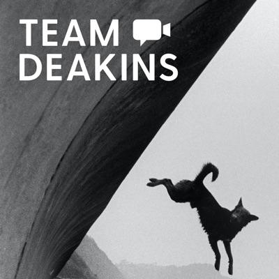 Team Deakins:James Ellis Deakins, Roger Deakins