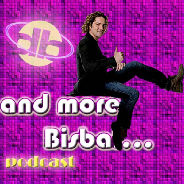 And More Bisbal Podcast