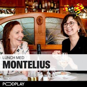 Lunch med Montelius