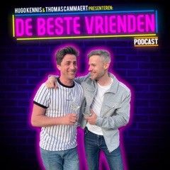 De Beste Vrienden Podcast