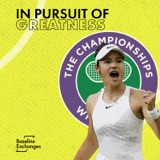 Wimbledon 2021: In Pursuit Of Greatness