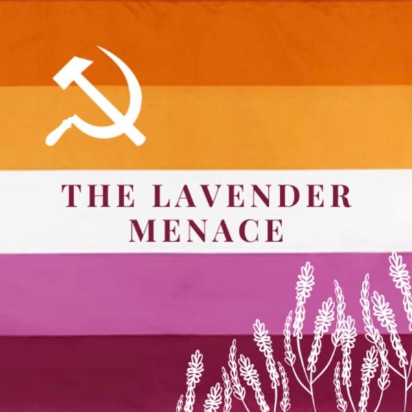 The Lavender Menace image