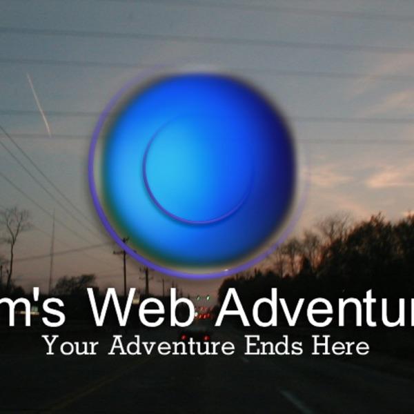 Jim's Web Adventure
