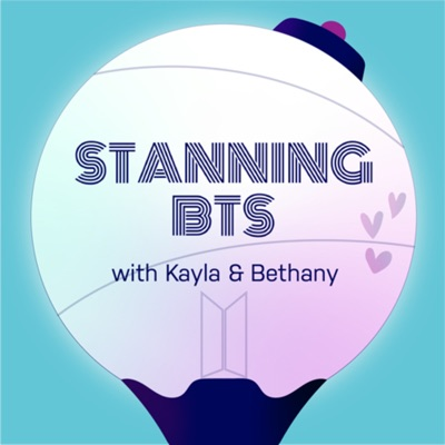 Stanning BTS:Consequence Podcast Network