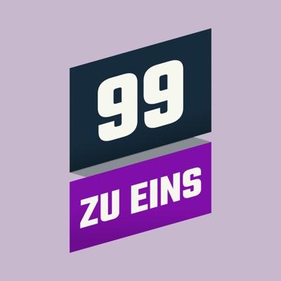 99 ZU EINS