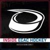 Inside ECAC Hockey artwork
