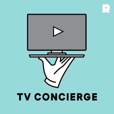 TV Concierge:The Ringer