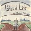 Paths of Life by Robin Hornak artwork