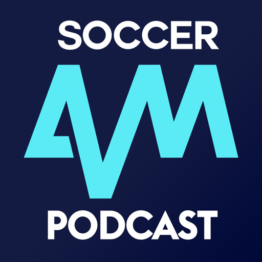 Cover image of Soccer AM Podcast