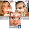 Influencers and internet celebrities artwork