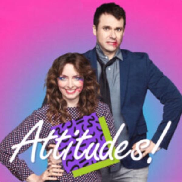 Attitudes! image