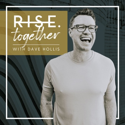 Rise Together Podcast:Three Percent Chance