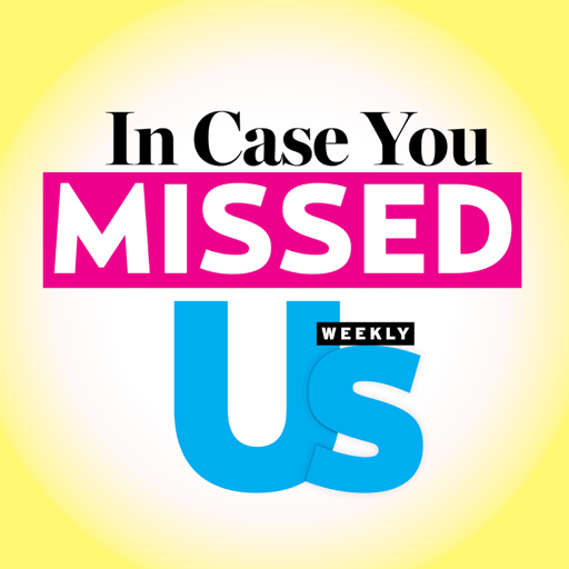 Cover image of In Case You Missed Us - Us Weekly Celebrity Interviews