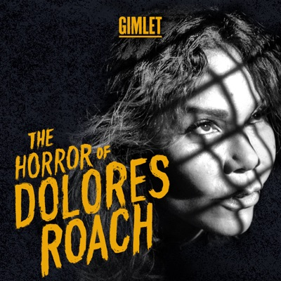 The Horror of Dolores Roach:Gimlet