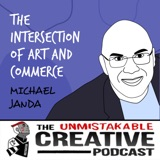 Michael Janda | The Intersection of Art and Commerce