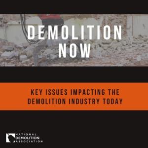 Demolition NOW