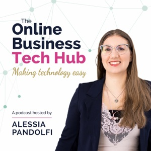 The Online Business Tech Hub