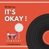 IT'S OKAY! powered by Stensor  artwork