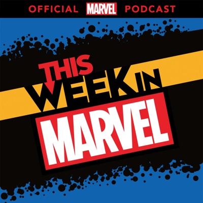 This Week in Marvel:Marvel & SiriusXM