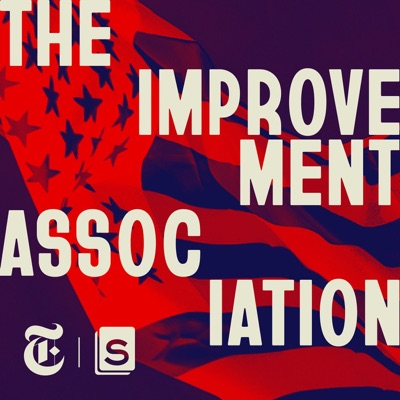 The Improvement Association:Serial Productions & The New York Times