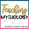 Teaching Mythology artwork