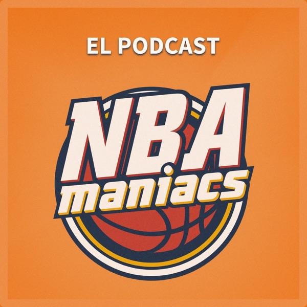 El podcast de nbamaniacs image