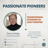 Transforming Standard-of-care Therapies with Pedro Lichtinger