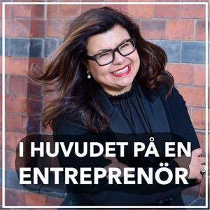 I huvudet på en entreprenör