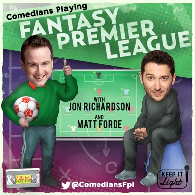 Comedians Playing Fantasy Premier League:Keep It Light Media / Feral Television
