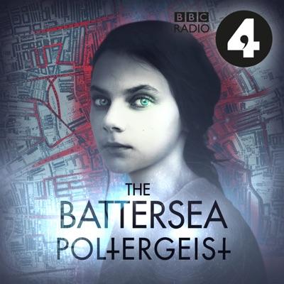 The Battersea Poltergeist:BBC Radio 4