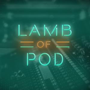 Lamb of Pod