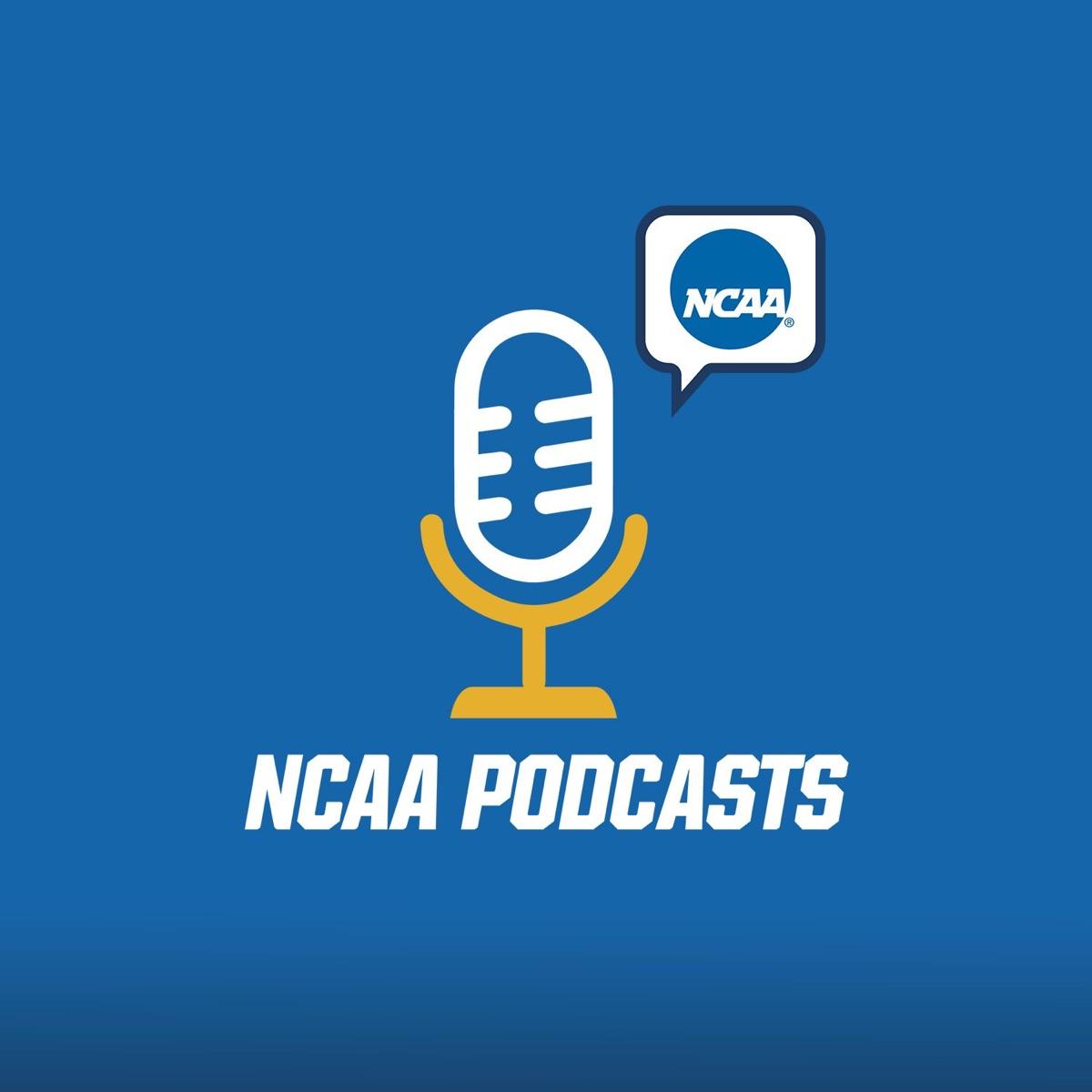 NCAA Podcasts
